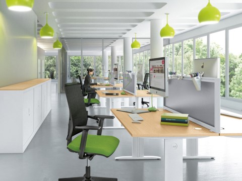 Office desks Cheshire