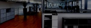Managed Print services Toner Recycling Cheshire