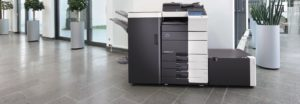 Printer copier mfp