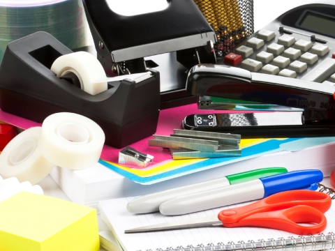 Office Stationery Supplies Cheshire