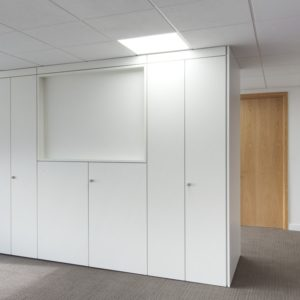 Office Storage Cheshire