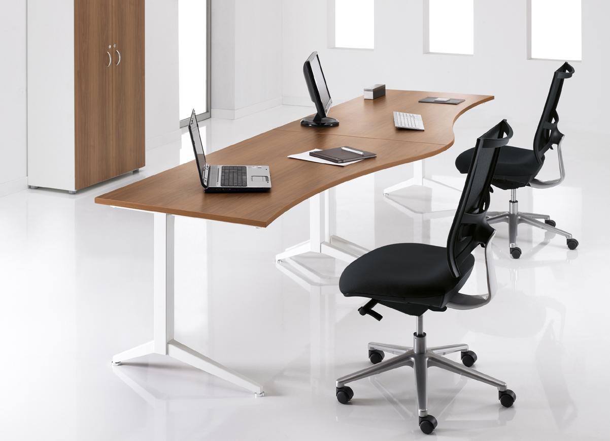 curved office desks. Curved Office Desks O