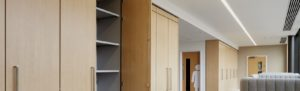 Office storage and design services