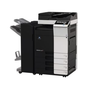 KM bizhub C308 colour MFP