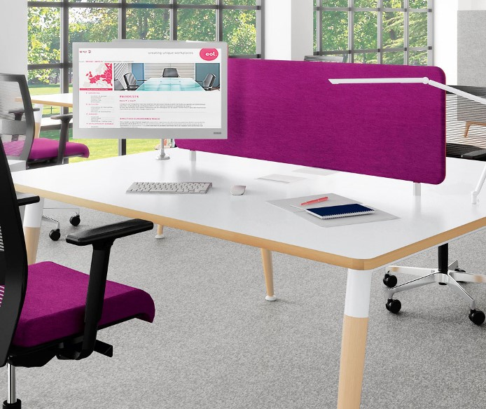 bright office. Bright Office Furniture