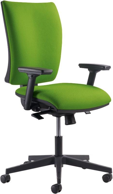 Operater Chairs Office Desk Seating Range | Weaver & Bomfords