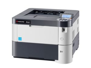 Kyocera FS-2100D Printer