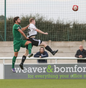 Nantwich Town Football Club Competition