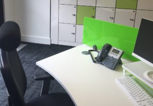 Manchester Office Design