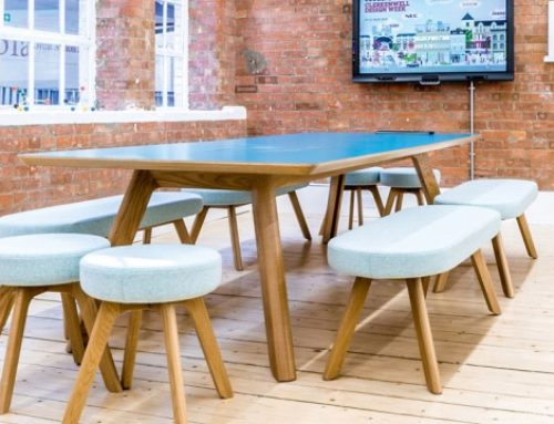 5 Things To Consider When Designing A Boardroom