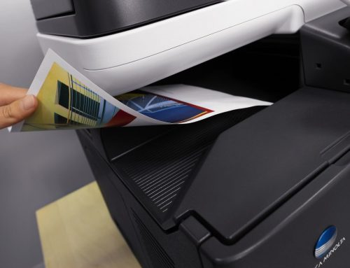 Three Ways To Introduce Responsible Printing In Your Business