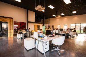 Using Your Office Space More Efficiently