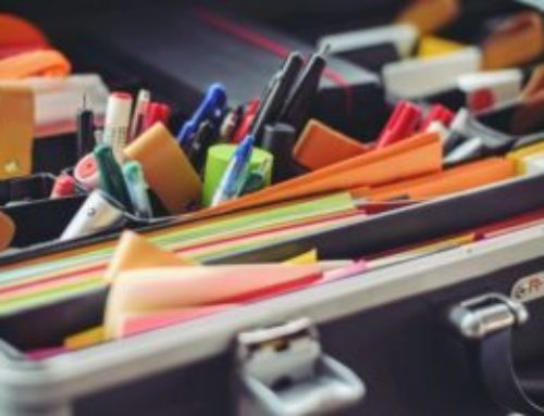 Five Ways To Cut What You Spend On Office Supplies