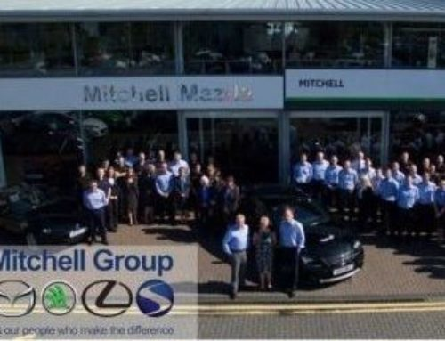Mitchell Group North West