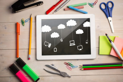 cloud computing for schools