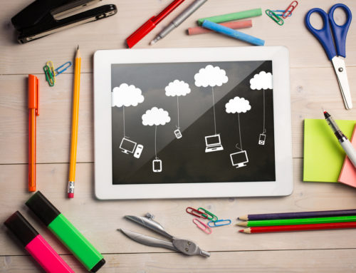 Cloud Computing: What's In It For Your School?
