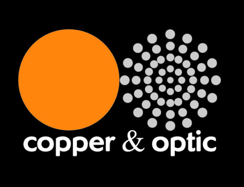 Copper and Optic