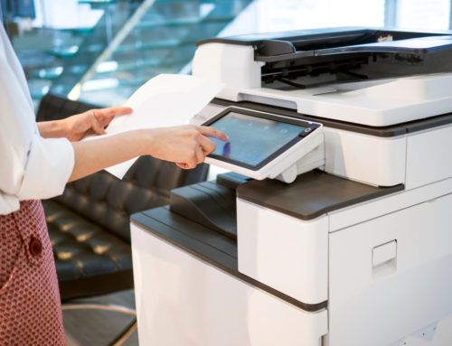 Buying an Office Printer: The Essentials